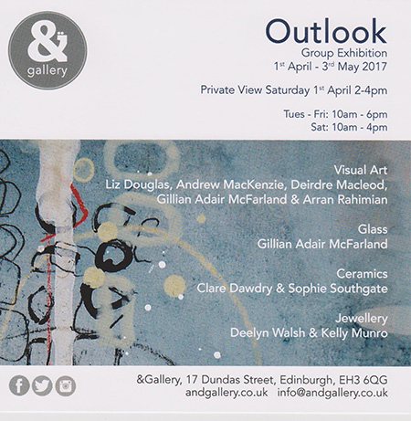 Outlook - Liz Douglas
