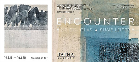 Encounter, Tatha Gallery