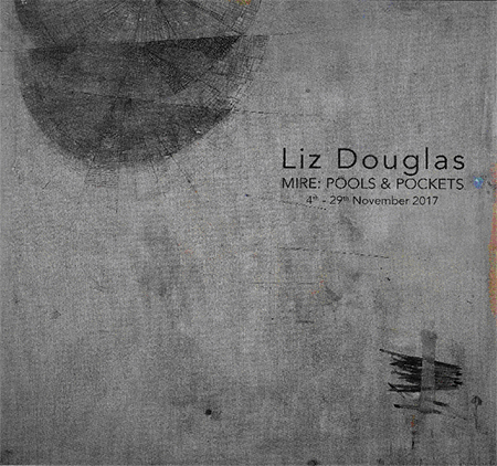 Mire, Pools & Pockets by Liz Douglas