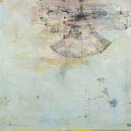 Northern Structure, Liz Douglas